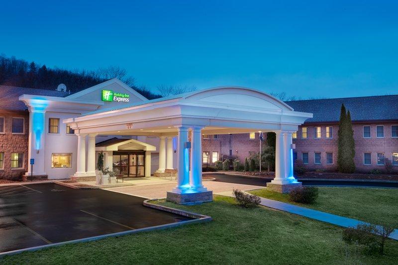 Holiday Inn Express OWEGO - Tioga Center, NY