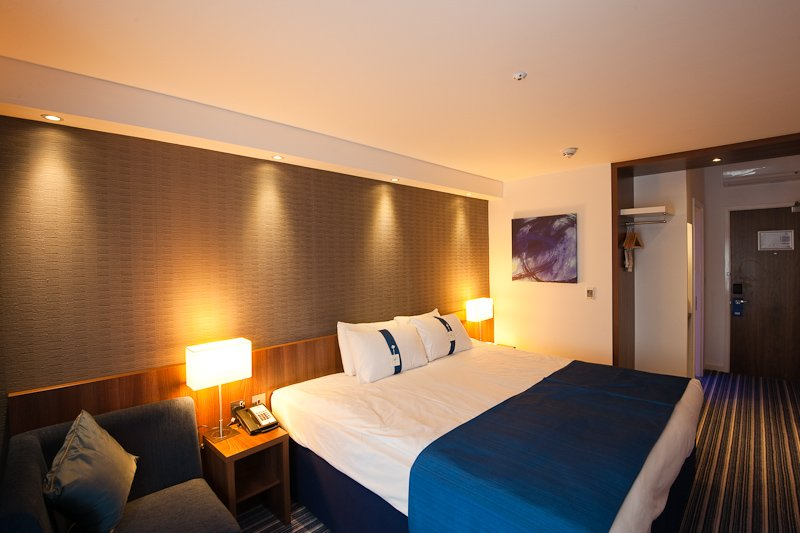 Holiday Inn Express Birmingham - South A45 客房视图