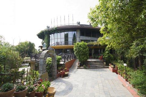 كلوب هيمالايا - Exterior View