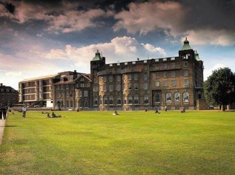 De Vere Hotel University Arms - Exterior