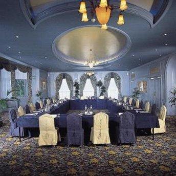 De Vere Hotel University Arms - Newton Conference Suite