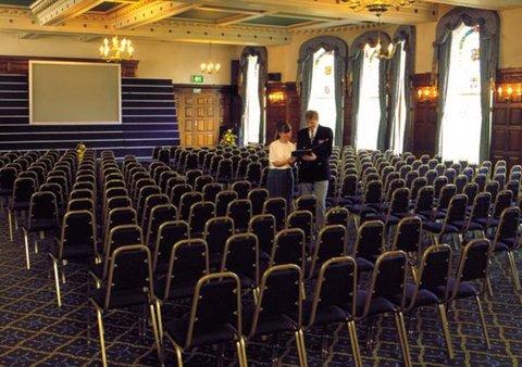 De Vere Hotel University Arms - Conference Suite