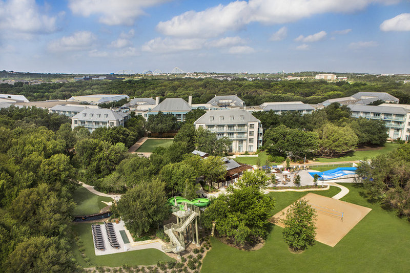 Hyatt Regency Hill Country Resort &amp; Spa