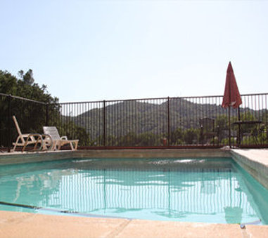 Days Inn-Sonora - Sonora, CA