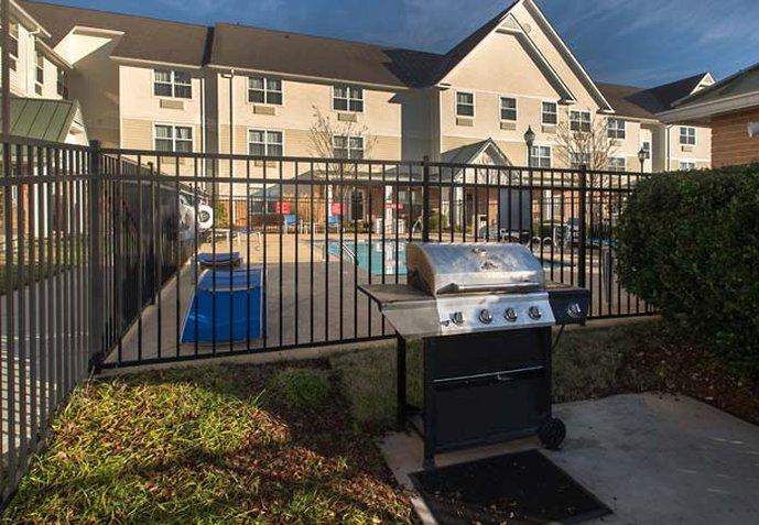 TownePlace Suites Huntsville Miscellaneous