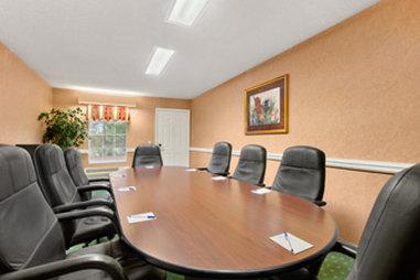 Baymont Inn & Suites Anderson Clemson - Meeting Room