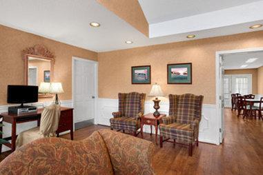 Baymont Inn & Suites Easley/Greenville - Easley, SC