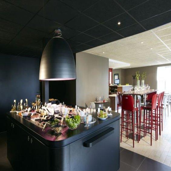 Hotel Restaurant Campanile Besancon Ouest - Chateaufarine Gastronomie