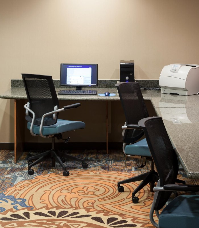 SpringHill Suites Dallas Downtown/West End Muuta