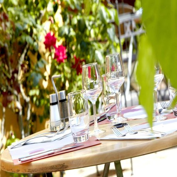 Campanile Saint Avold Gastronomie