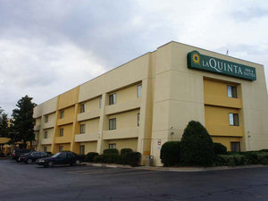 La Quinta Inn Northeast Columbia