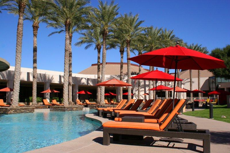 Harrahs AK-Chin Casino - Maricopa, AZ