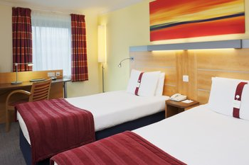 Express By Holiday Inn Swiss Cottage - Room