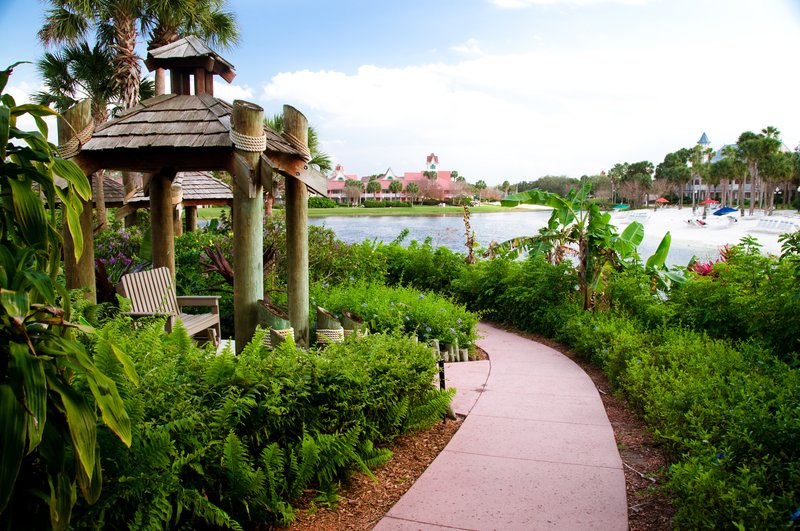 Disney Caribbean Beach Resort - Orlando, FL