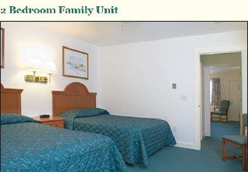 Bar Harbor Motor Inn - Myrtle Beach, SC