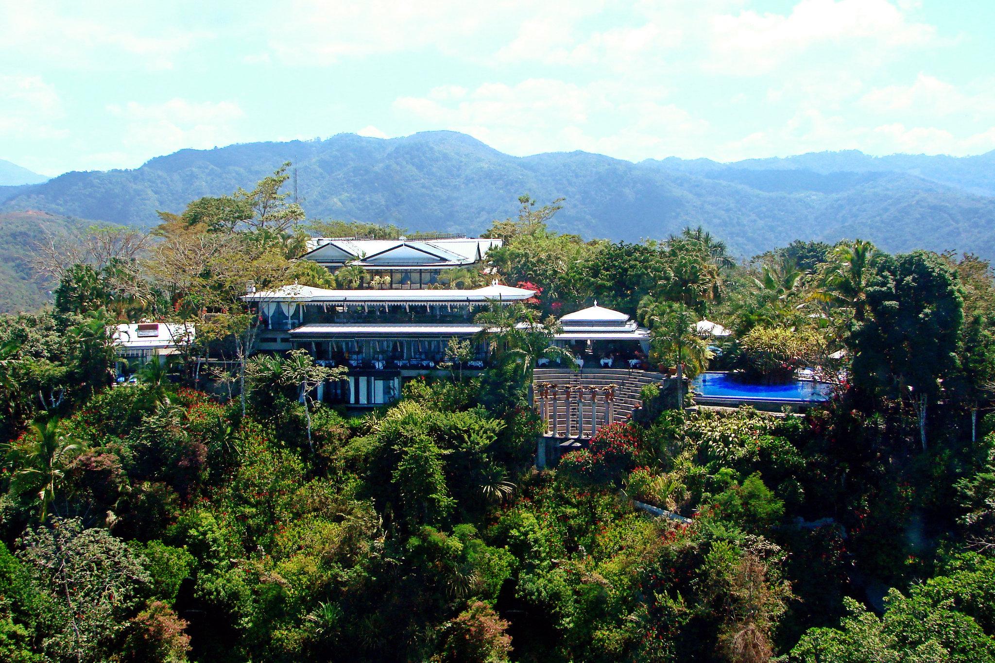 Villa Caletas