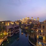 Mina A&#39;Salam at Madinat Jumeirah Resort