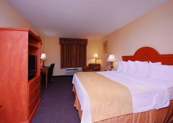 Comfort Inn Jupiter - Jupiter, FL