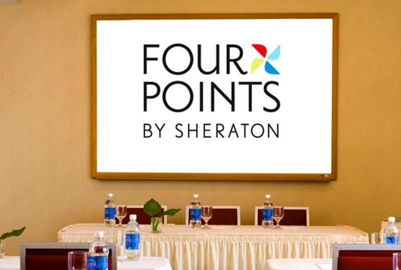 Four Points by Sheraton Richmond Airport - Richmond, VA