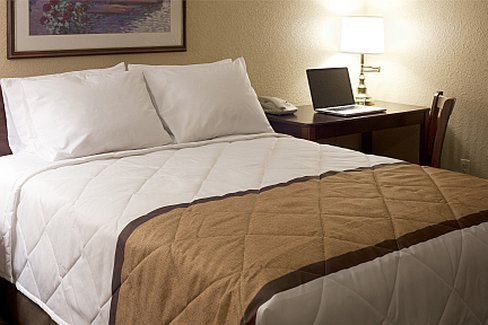 Extended Stay America St. Louis - Airport - Bridgeton, MO