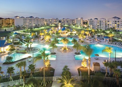 Bluegreen Vacations Fountains Ascend Resort Collection - Exterior