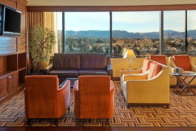 Sheraton Denver West Hotel - Denver, CO