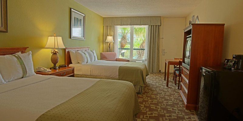 Holiday Inn Hotel & Suites VERO BEACH-OCEANSIDE - Sebastian, FL