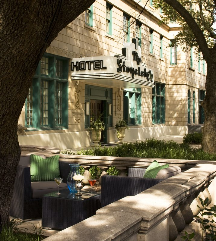 Le Meridien Dallas, The Stoneleigh - Dallas, TX