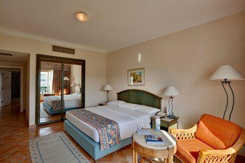 Coral Beach Resort Montazah - Deluxe Suite