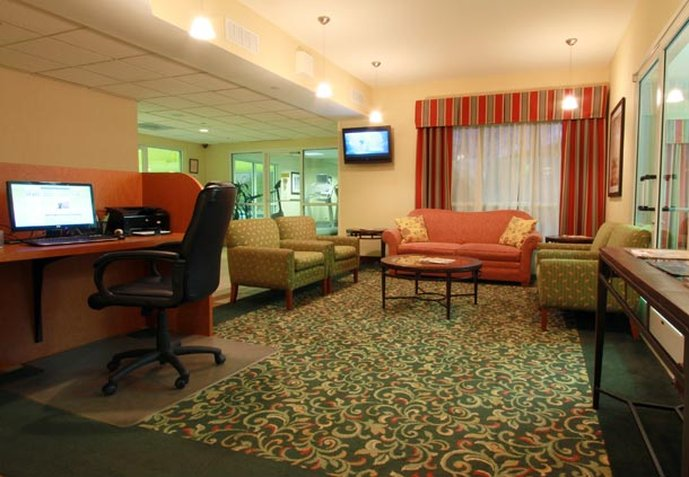 Fairfield Inn-Airport