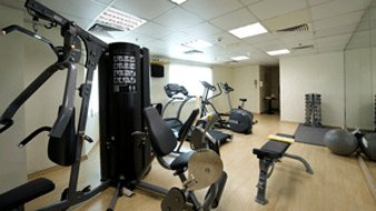 The Boathouse - Mens Gym