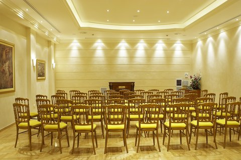 Theoxenia Palace - Theoxenia - Conference Setup