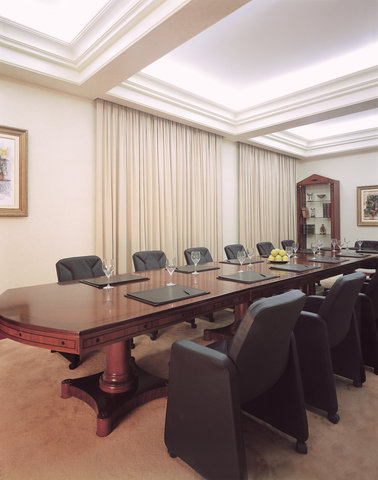 Theoxenia Palace - Theoxenia - Boardroom