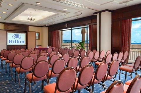 Hilton Alger - Plan your event at the Hilton Algers hotel