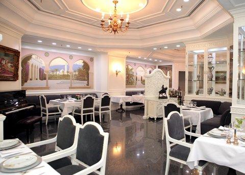 Hilton Alger - Sara Restaurant