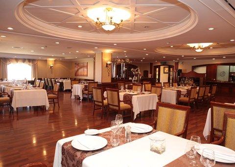 Hilton Alger - Senso Restaurant