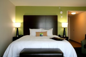 Room - Hampton Inn Alliance Business Park Anderson