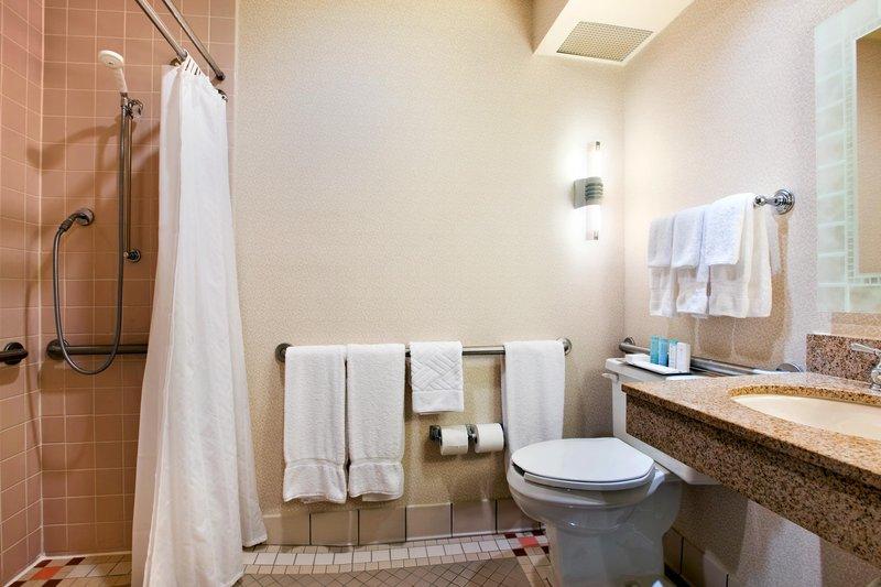 Hilton Suites Boca Raton Zimmeransicht