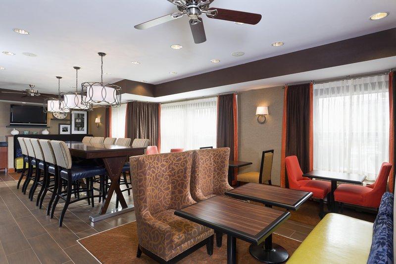 Hampton Inn Akron-Fairlawn - Akron, OH