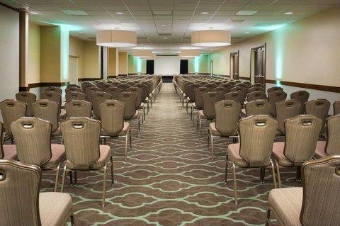 Embassy Suites Market Center Hotel - Magnolia Ballroom