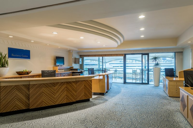 Hilton Durban hotel Pozostałe
