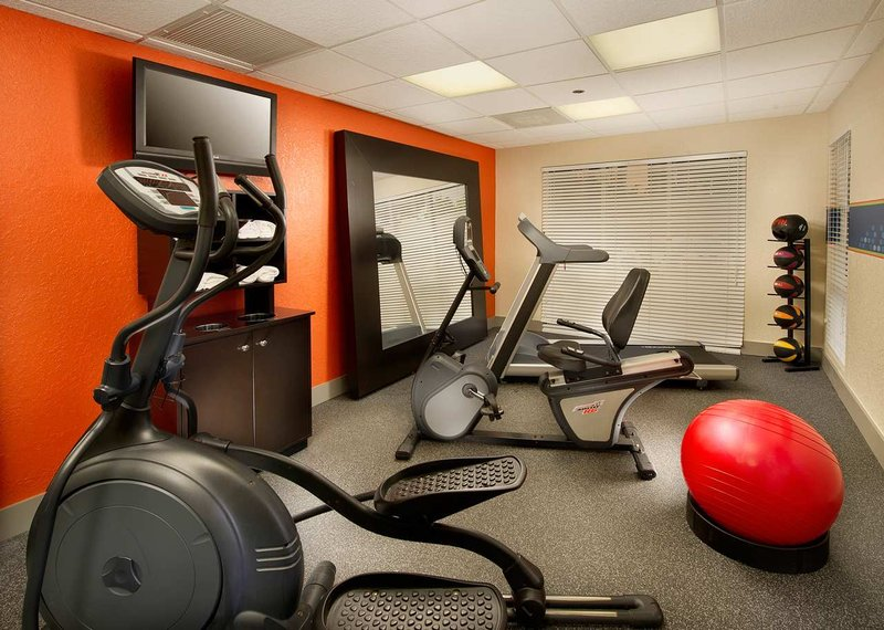 Hampton Inn & Suites Ft. Lauderdale Airport Fitneszklub