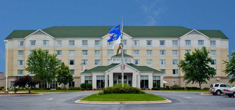 Hilton Garden Inn Green Bay - Green Bay, WI