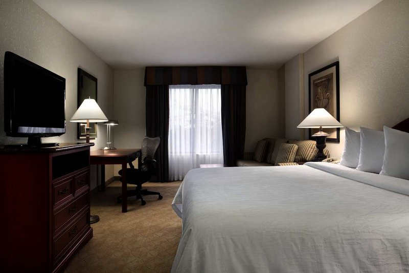Hilton Garden Inn Houston Northwest Chambre