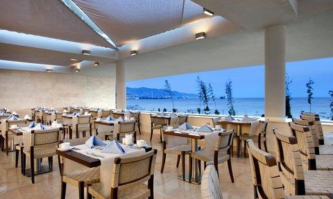 Kempinski Hotel Aqaba - AM PM Restaurant Terrace