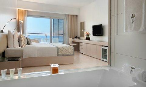 Kempinski Hotel Aqaba - Deluxe Room