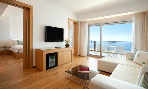 Kempinski Hotel Aqaba - Executive Deluxe Suite