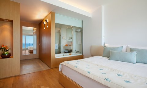 Kempinski Hotel Aqaba - Executive Suite