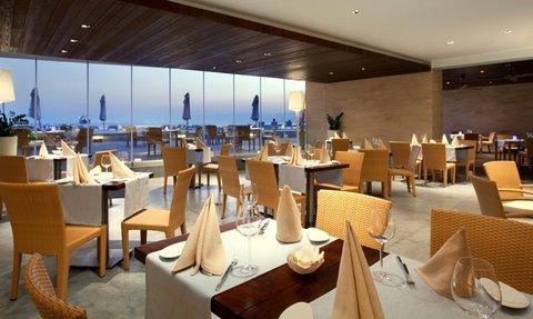 Kempinski Hotel Aqaba - Fish-In Restaurant