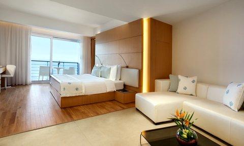 Kempinski Hotel Aqaba - Junior Suite
